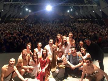 Teatro Team Bari